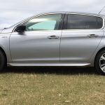 Weekend roadtest: Peugeot 308GTLine 130 automatic