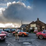 Classic rallies change at the top