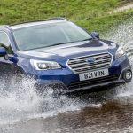Sunday drive: Subaru Outback 4WD Estate
