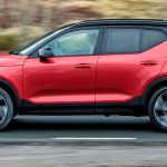 Weekend roadtest: Volvo XC40 T5 FE