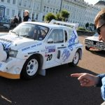 Rally Legends display growing for WRGB in October