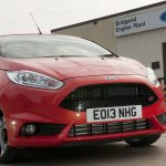 """Ford warn over """"no-deal Brexit"""" future for Bridgend plant"""