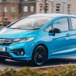 Sunday drive: Honda Jazz 1.5 i-VTEC Sport Navi
