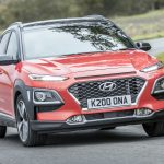 Weekend roadtest: Hyundai Kona SE 1.0 pet. 2WD