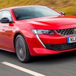 First drive: New Peugeot 508 Fastback