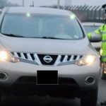 Tougher roadside checks for drivers coming in