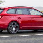 Sunday drive: SEAT Leon Cupra ST 4Drive