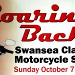 Swansea classic two wheelers are back