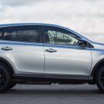 Weekend roadtest: Toyota RAV4 Icon Tech 4×2