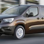 Year of the van predicted as sales evolve