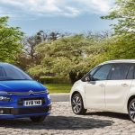 Sunday drive: Citroen Grand C4 SpaceTourer 160 diesel
