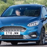 Sunday drive: Ford Fiesta ST-3 1.5