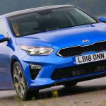 Sunday drive: New Kia Ceed 1.4 T-GDi First Edition