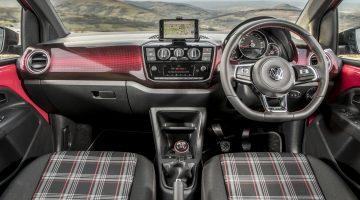 VW GTI twins natural birth
