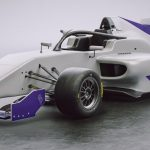 One sex single seater series