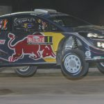 Celebrity finale in Oz for FIA WRC