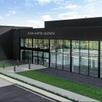 St Athan super-car plant nearing take off