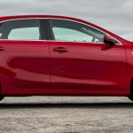 Weekend roadtest: Kia Ceed 2 1.6 GRDi Eco