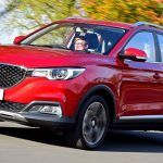 Sunday drive: MG ZS 1.5 VTI-tech Exclusive