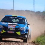 Osian makes dream debut for R4 car