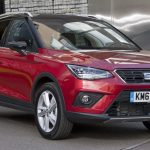Weekend roadtest: SEAT Arona FR 1.5 TSI EVO 150