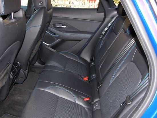 Sunday drive: Jaguar E-Pace 180hp Diesel R-Dynamic S