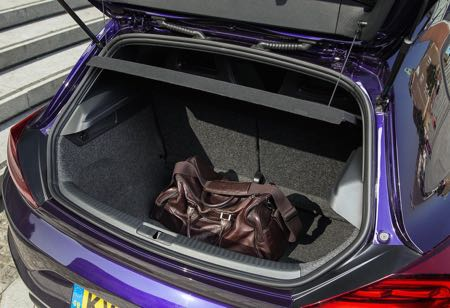 Bootspace in Scirocco