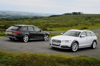 A6 all road duo 2