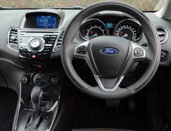 Ford Fiesta 1.0 Ecoboost A rhd int