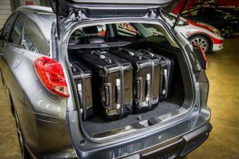 Honda Civic Tourer loadbed MED