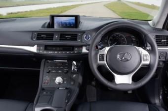Lexus 200h 01