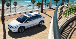 The Subaru XV is interesting addition to range and market