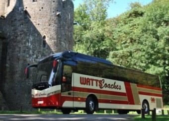 Volvo Watts Coach 2014