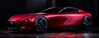 Mazda Rotary Coupe concept Tokyo15