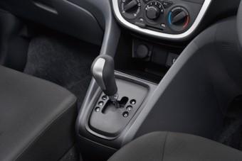 Suzuki AGS