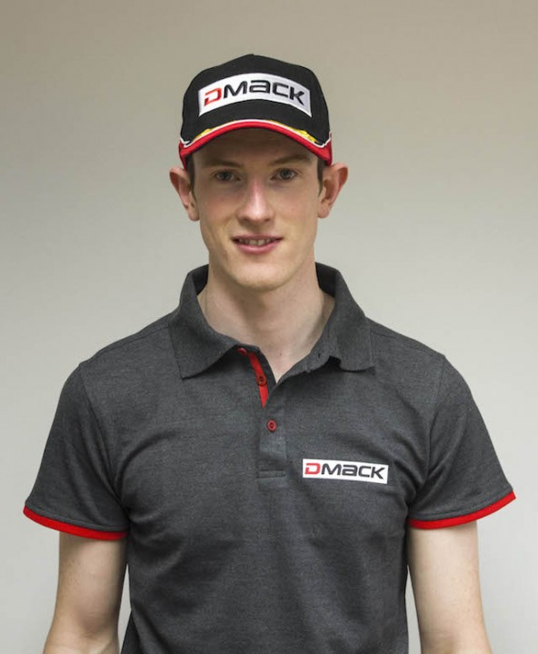Elfyn Evans ready for 2016
