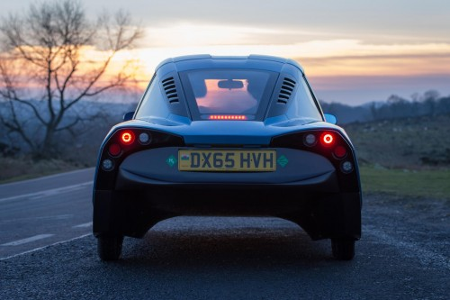 Rasa will revolutionise owning and driving