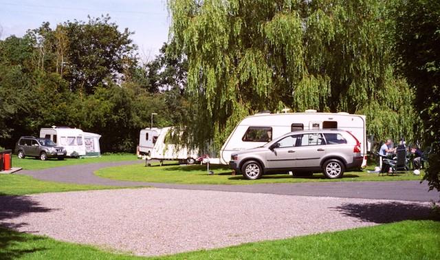 Caravan sites offer a lot today