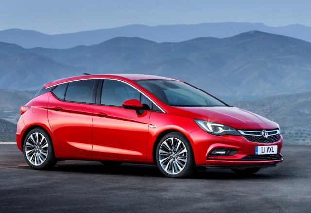 Car Of The Year Astra