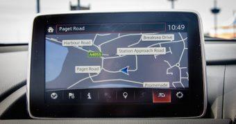 Mazda MX5 info
