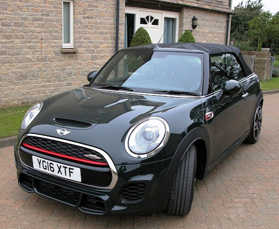 mini-convertible-jcw-front-side-roof-up