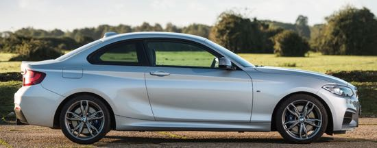 bmw-m240i-coupe-side-view