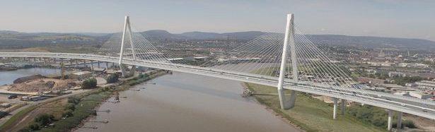New bridge needed over river at Newport