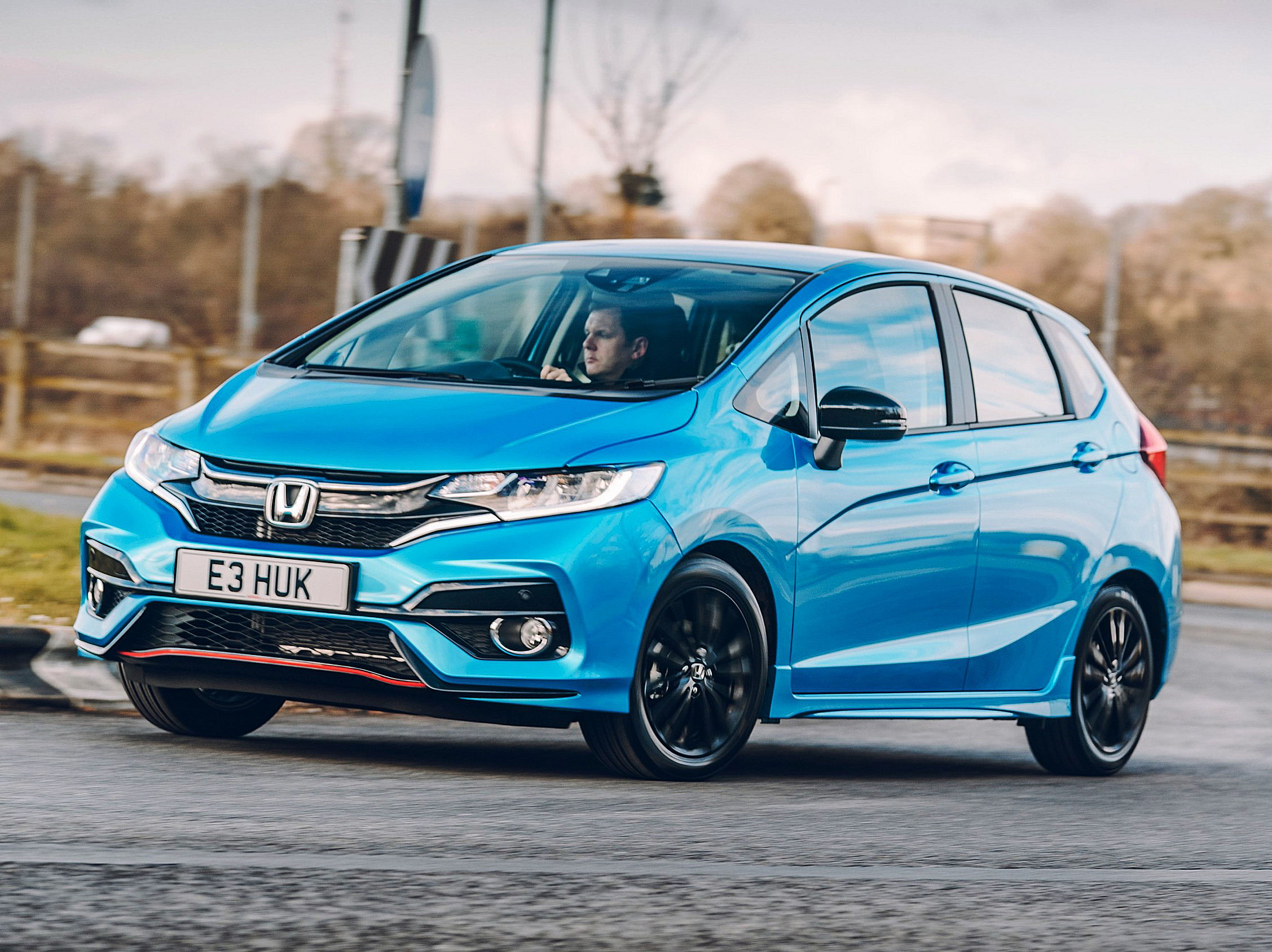Sunday drive: Honda Jazz 1.5 i-VTEC Sport Navi - Wheels ...