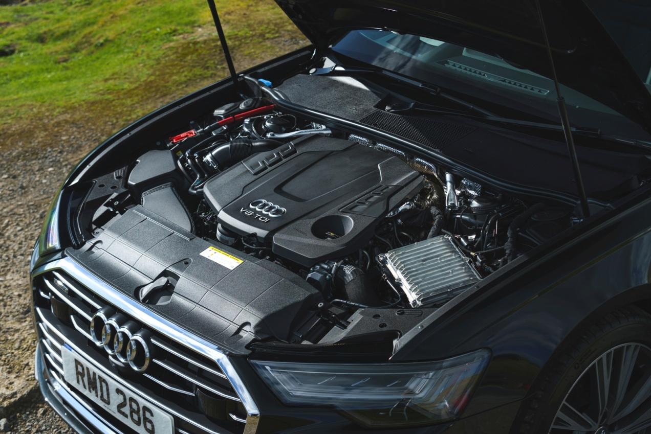 Kelebihan Audi A6 Diesel Harga