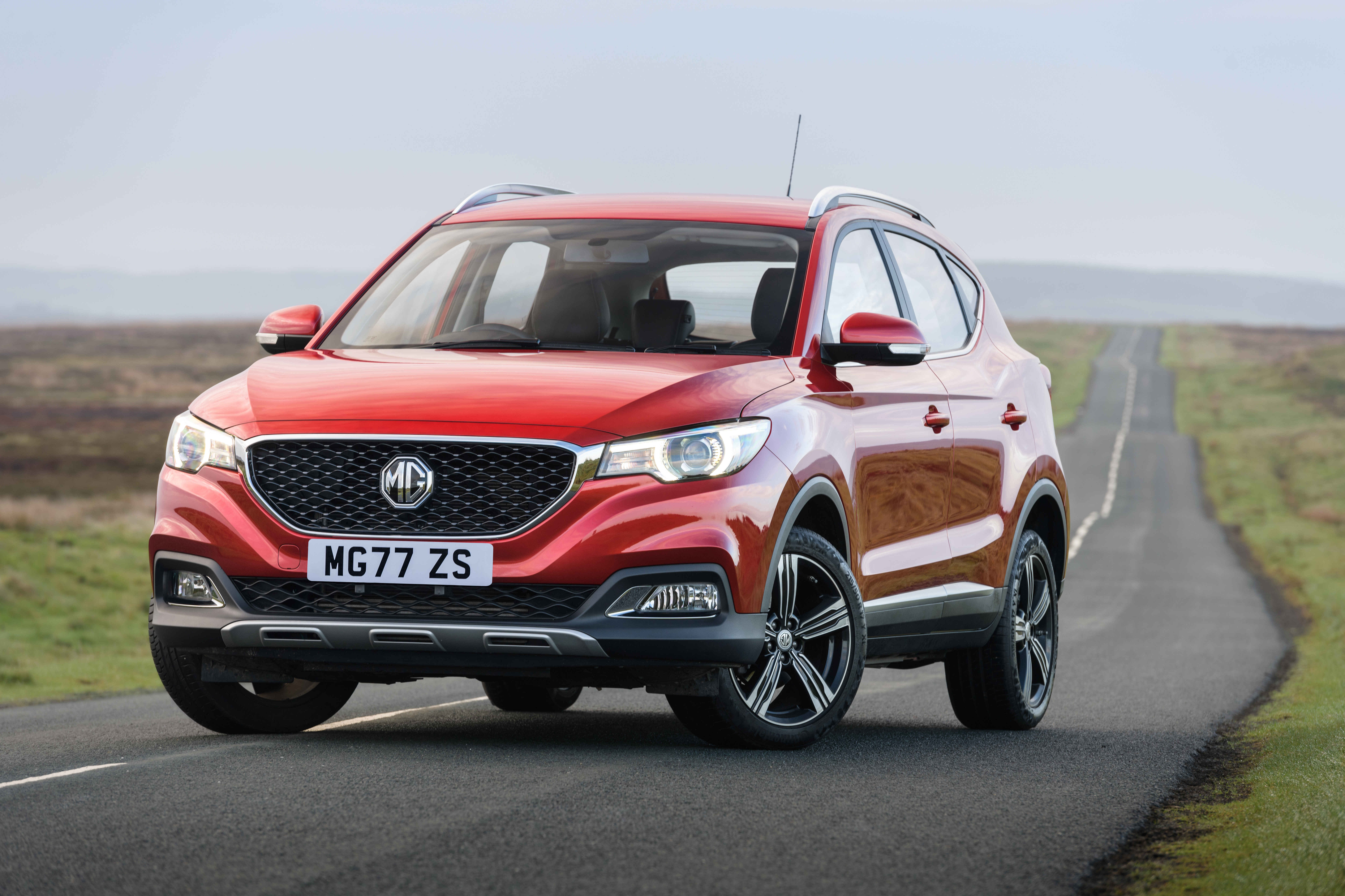 First Choice Auto Finance >> Weekend roadtest: MG ZS 1.0T GDI Exclusive auto – Wheels ...