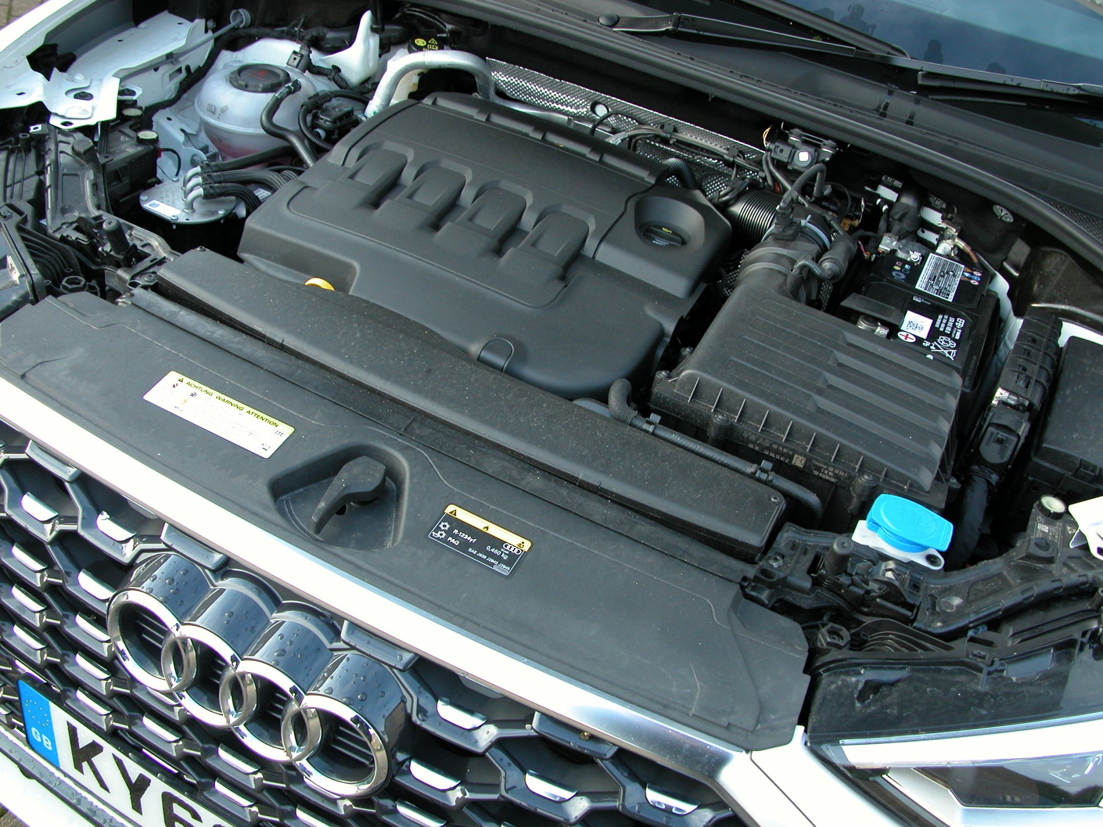 Sunday Drive Audi Q3 Sportback Wheels Within Wales
