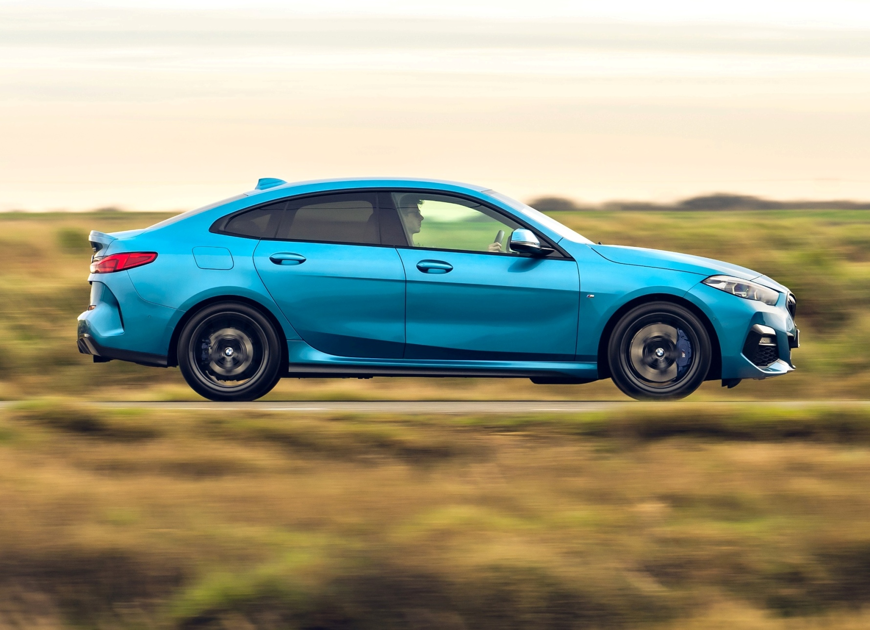Sunday drive: BMW 2 Series Gran Coupe - Wheels Within Wales